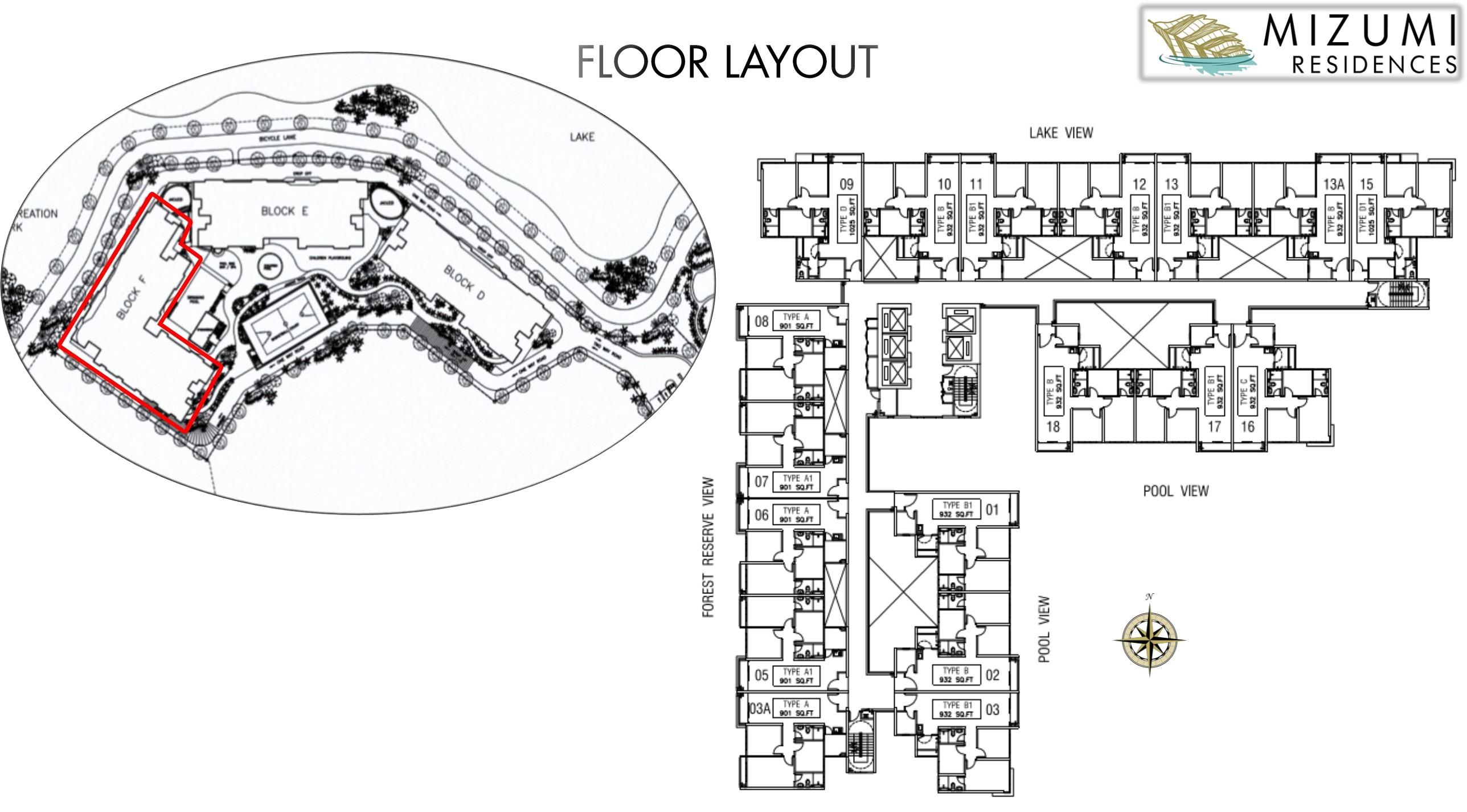 Mizumi Residences