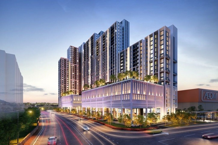 Fortune Centra Residence