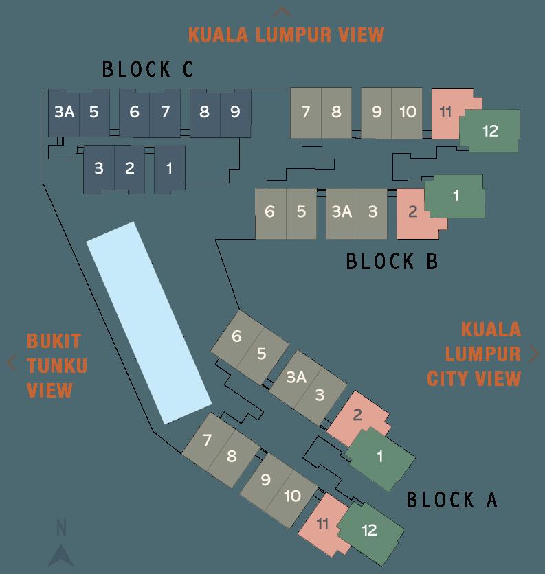 Duta Park Residences