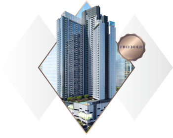 Core Residence @ TRX