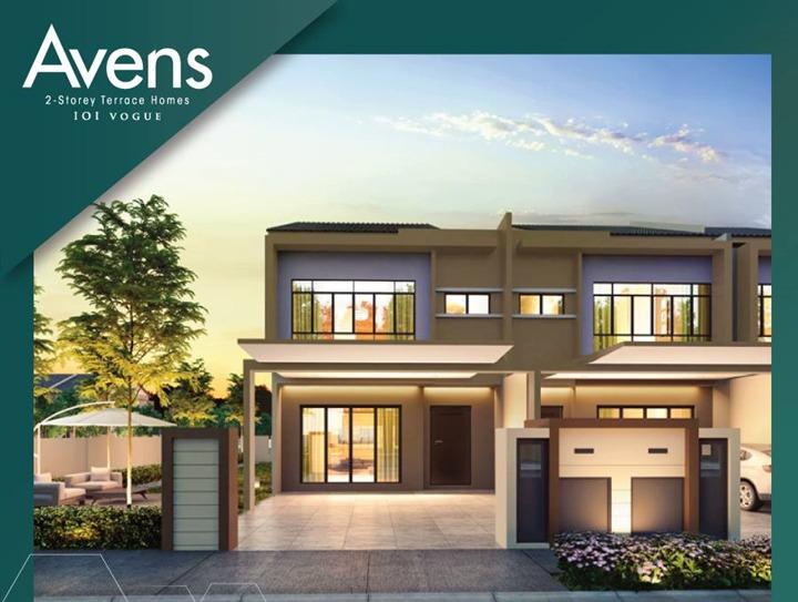 Avens @ Sierra 3